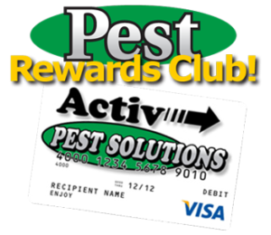 Activ Pest Referral Rewards