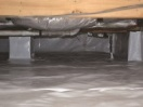 Crawlspace Conditioning