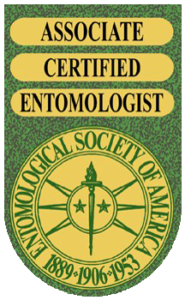 Associate Certified Entomologist