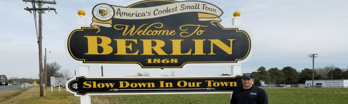 Berlin, MD Pest Control