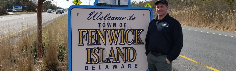 Fenwick Island, DE Pest Control