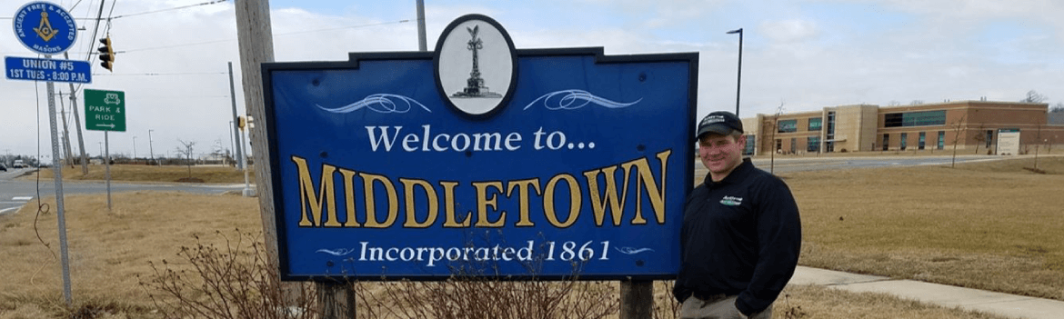 Middletown, DE Pest Control