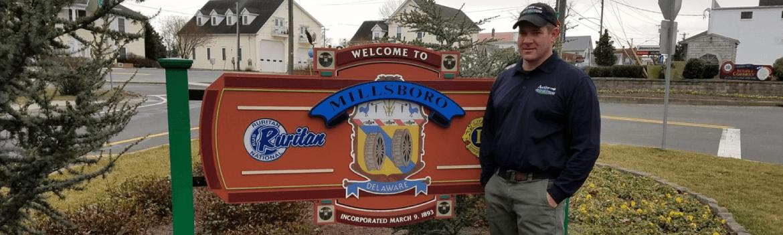 Millsboro, DE Pest Control