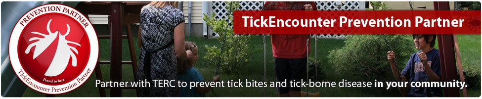 Tick Encounter Prevention Partner